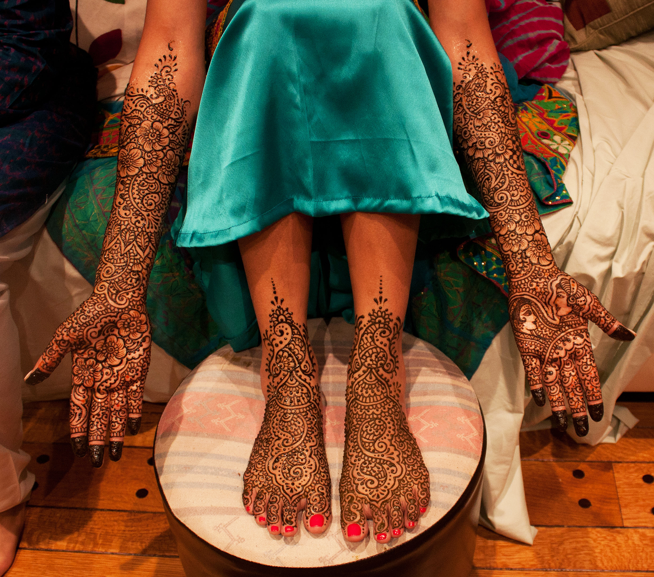 newworldhenna | New World Henna